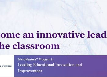 University Of Michigan Micromasters Program
