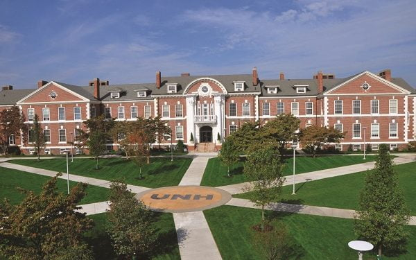 University Of New Haven Scholarships For International Students 2021