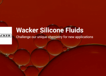 Wacker Silicone Fluids Competition
