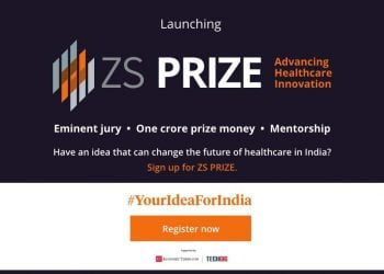 Zs Prize Advance Innovation In Health And Healthcare Using Data Analytics