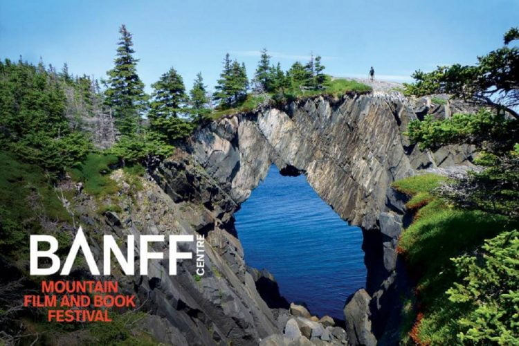 Banff Centre Mountain Film And Book Festival Competition