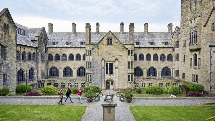 Bangor University Scholarship