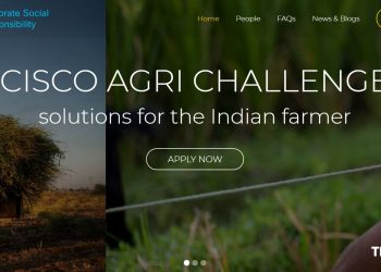 Cisco Agri Challenge - Apply Now