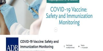 Covid-19 Vaccine Safety And Immunization Monitoring Competition