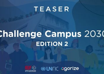 Challenge Campus 2030 - Edition 2 Competition
