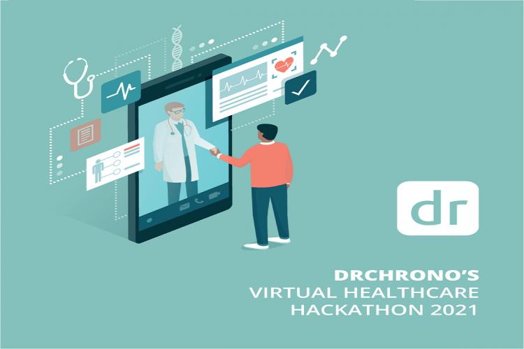 Drchrono Virtual &Amp; Integrated Healthcare Hackathon