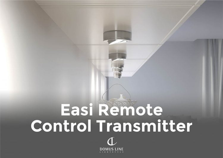 Easi Remote Control Transmitter Competition