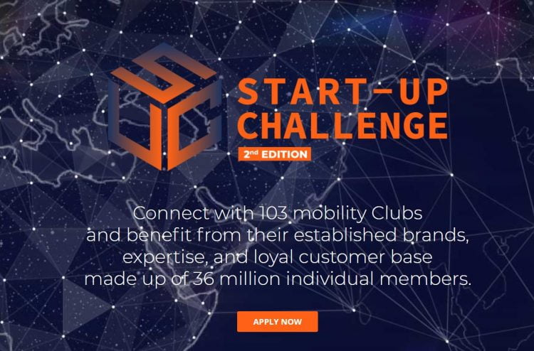 Fia Startup Challenge 2Nd Edition