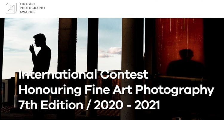 Fine Art Photography Awards Competition