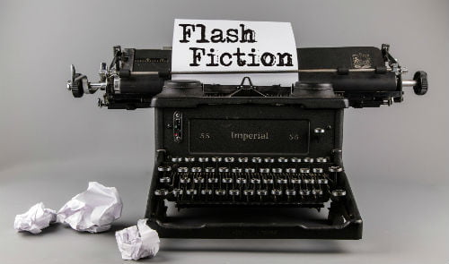 Flash Fiction Prize