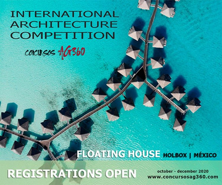 Floating House 2020 Ideas Competition