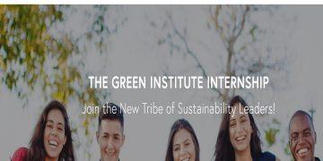 Green Institute Sustainability Internship 2021