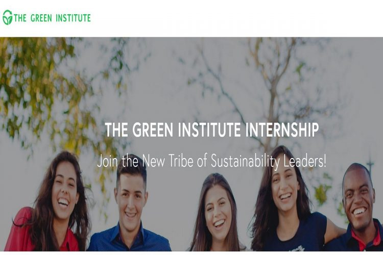 Green Institute Sustainability Internship 2021