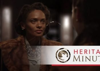 Heritage Minutes – Short Video Contest