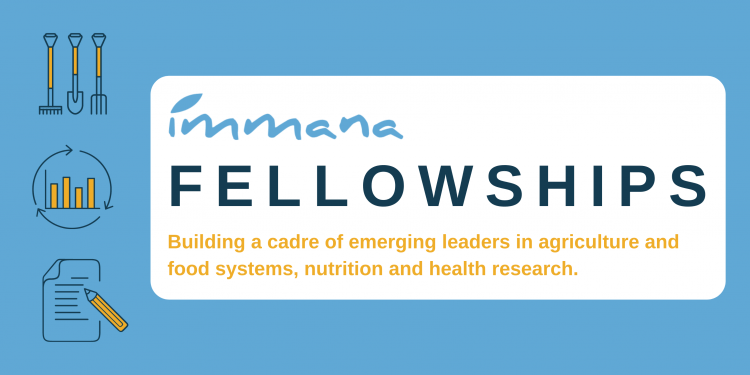 Immana Fellowships For Emerging Leaders In Agriculture
