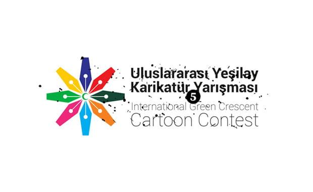International Green Crescent Cartoon Contest
