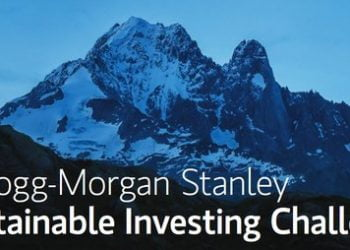 Kellogg-Morgan Stanley Sustainable Investing Challenge