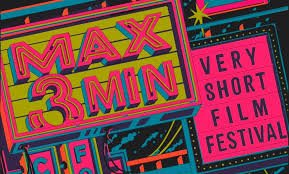 Max3Min Very Short Film Festival Competition
