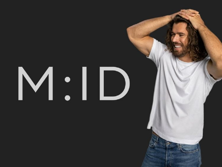 M:id Photography - Showcase Real Men Competition