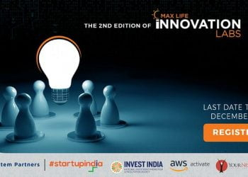 Max Life Innovation Labs 2.0 Competition