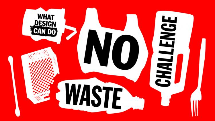 No Waste Challenge