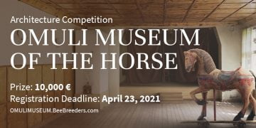 Omuli Museum Of The Horse Competition