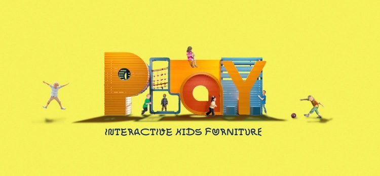 Play Interactive Kids Furniture Competition