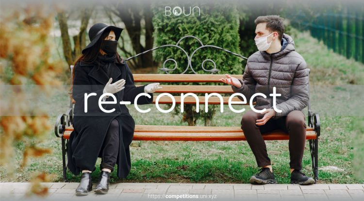 Re-Connect Reimagining Furniture For Public Spaces