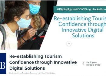Re-Establishing Tourism Confidence Through Innovative Digital Solutions