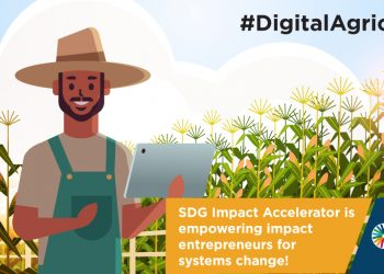 Sdg Impact Accelerator (Sdgia) Programme 2021