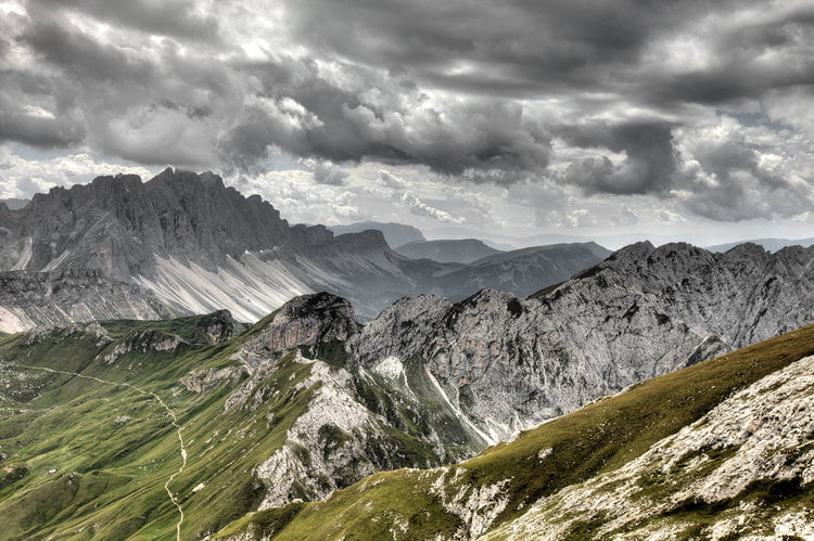 SMACH 2021 Art, Culture and History in the Dolomites