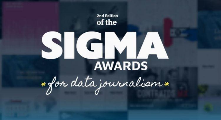 Sigma Awards 2021