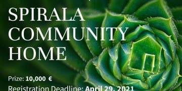 Spirala Community Home Competition