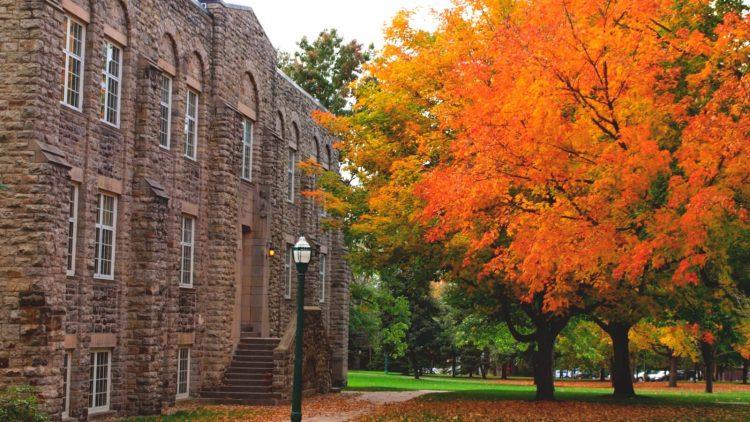 St. Lawrence University Scholarships