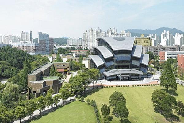 Sungkyunkwan University(SKKU) Scholarships
