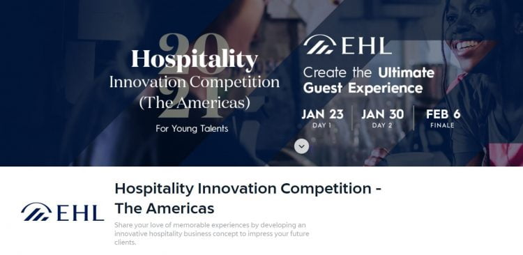 The Americas Hospitality Innovation Competition