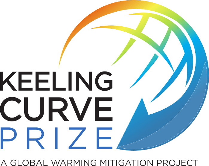 The Keeling Curve Prize