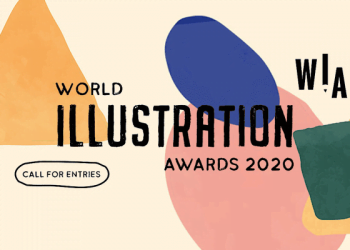 The World Illustration Awards 2021