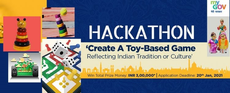 Toy-Based Game - Mygov Toy Hackathon