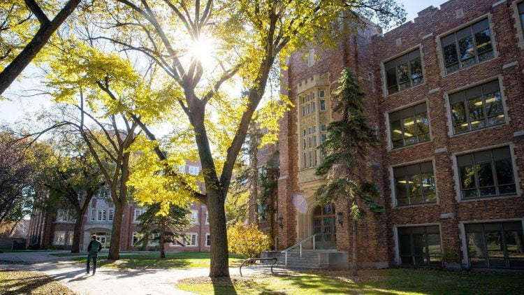 University of North Dakota Nygard Endowment Scholarship