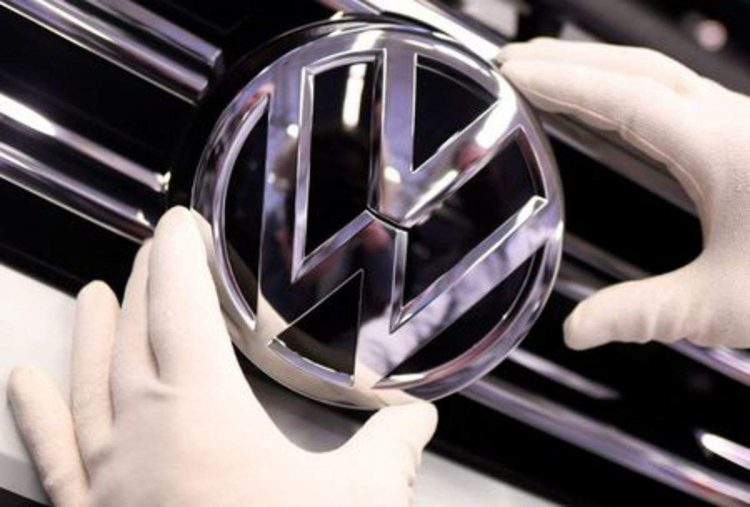 Volkswagen Challenge Business Models For The Future Of Production