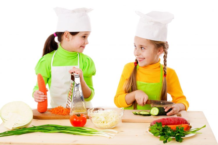 What Is Your Tasty Nutrient-Dense Food Idea For Kids?
