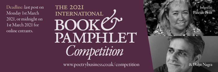 The International Book & Pamphlet Competition