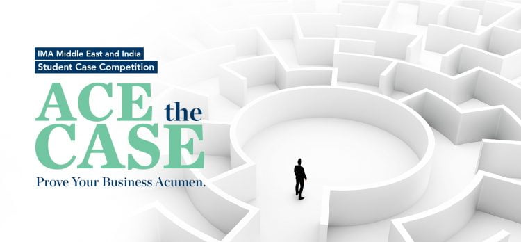 Ace The Case, Power Your Business Acumen Competition