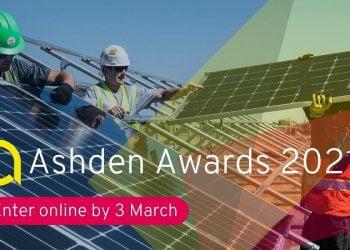 Ashden Awards 2021