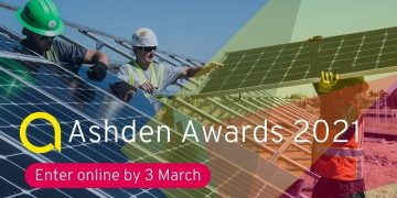Ashden Awards 2021