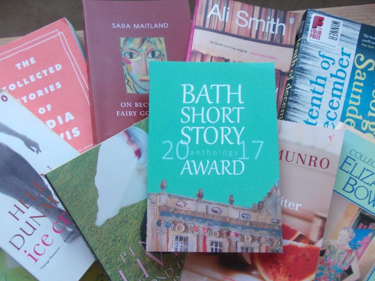 Bath Short Story Award 2021
