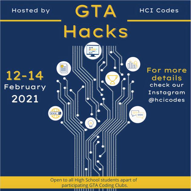 Gta Wide Hackathon