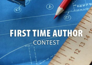 Instructables First Time Author Contest