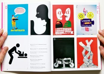 International Poster Biennale In Warsaw